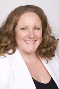 Natasha David, CMO